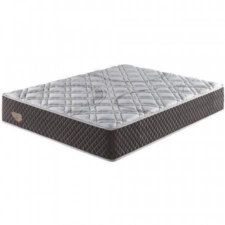 Colchão de Molas Ensacadas Ecoflex Relax Adorabile Queen Size 158x198x26