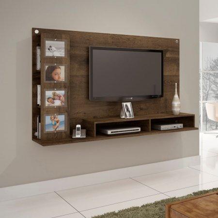 Painel Suspenso para TV 182 cm Rovere 10184291