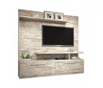 Home HB MAX 180 cm Roble Grafiato com Bianco Vitale 10346189 (Última peça)