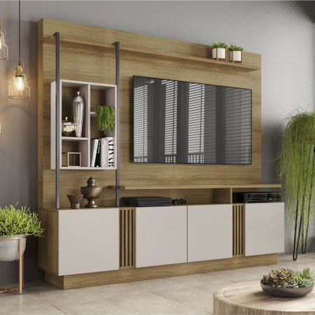 Home 200 cm Noronha com Off White 10184356