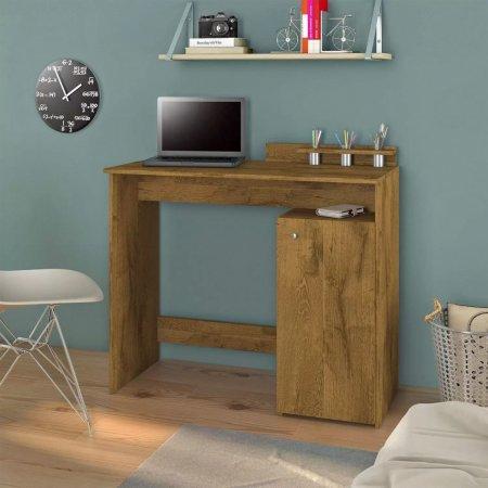 Mesa para Computador Escrivaninha 98 cm Nobre Soft 10184349