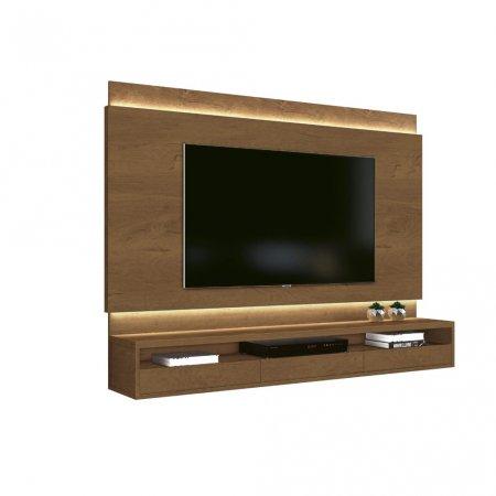 Painel Suspenso para TV 163 cm Naturale 10180225