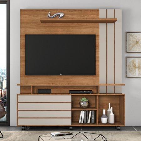Home 150 cm Noronha com Off White ou Noronha com Grafite Flex 10184313