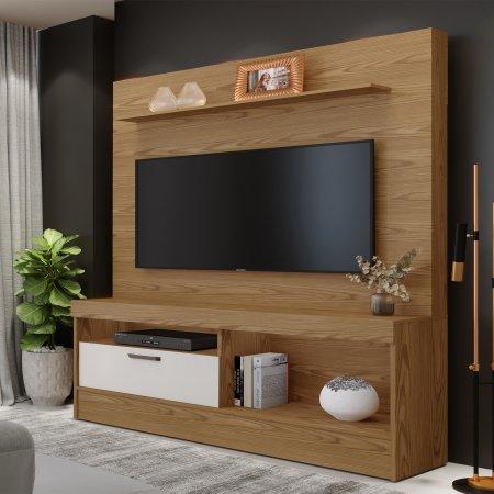 Home 160 cm Damasco Soft com Off White 10034084