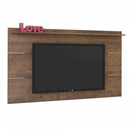 Painel Supenso para TV Slim 180 cm Pinho 10193149