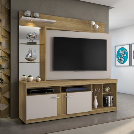 Home 180 cm Noronha com Off White 10184348