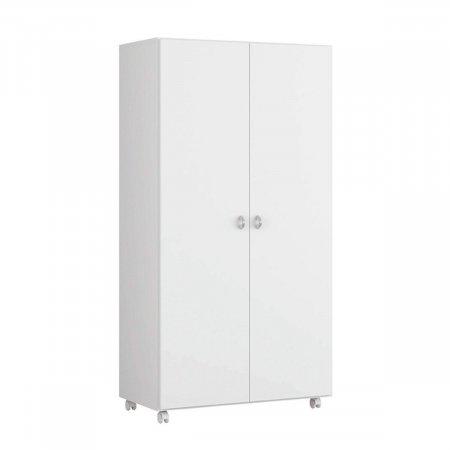 Multiuso com 2 Portas Lavanderia Branco 10030207