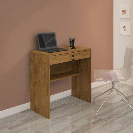 Mesa para Computador Escrivaninha 72 cm Nobre Soft 10184256