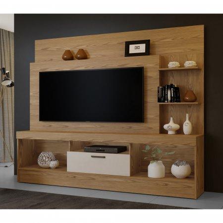 Home 180 cm Damasco Soft com Off White 10034082