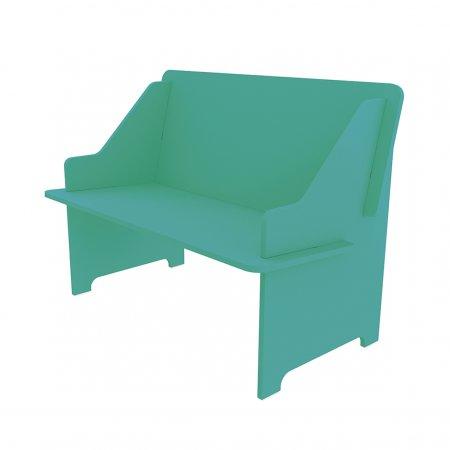 Sofazinho TCIL Twister Aqua 10044146
