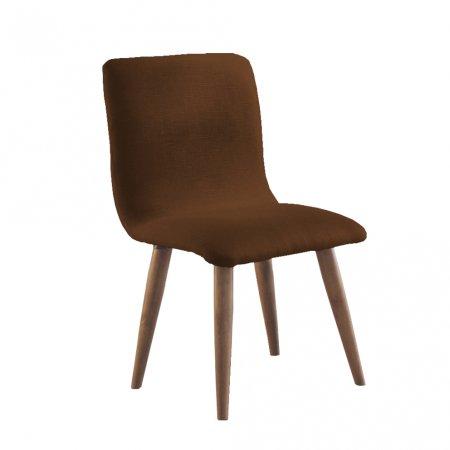 Cadeira Bruna Jolie Caramelo Cobre 10595081
